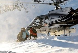 skiing, heliskiing, backcountry, snow, powder, Revelstoke, lodge, Bison Lodge, RMR, Selkirk Tangiers