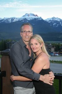 revelstoke bison lodge, celebrate, celebration, luxury ski chalet, british columbia